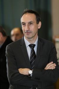 Gilles Noguérol