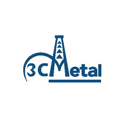 3C METAL-logo