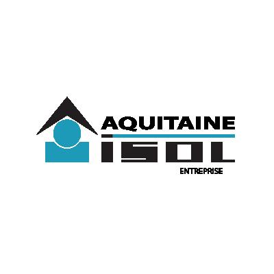 AQUITAINE ISOL ENTREPRISE-logo