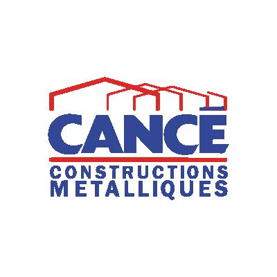 CANCÉ CONSTRUCTION METALLIQUE-logo