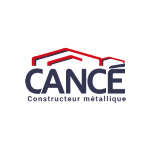 CANCÉ CONSTRUCTION METALLIQUE-logo