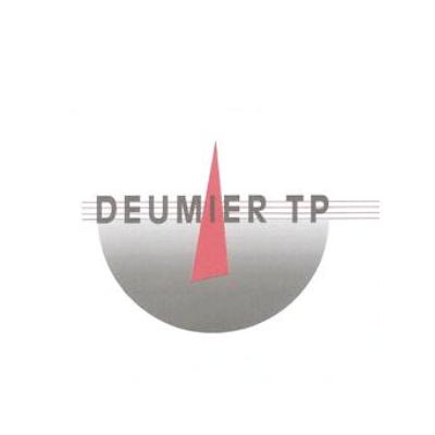DEUMIER TP-logo