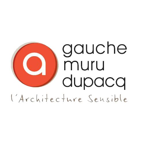 GAUCHE MURU DUPACQ-logo
