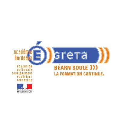 GRETA BEARN SOULE-logo