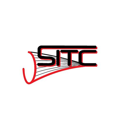 SITC – Société Industrielle de Tuyauterie et Chaudronnerie-logo