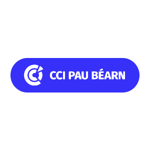 CCI Pau Béarn-logo