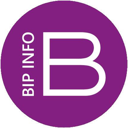 BIP INFO-logo