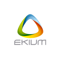 ekium logo