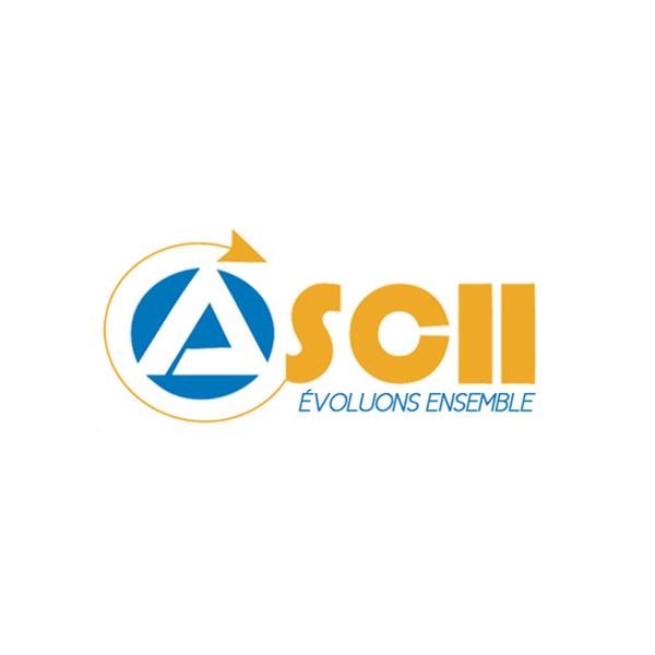 ASCII-logo