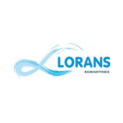 LORANS ROBINETTERIE-logo
