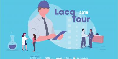 Lacq Plus 2018