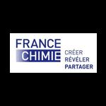 Logo France chimie