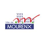 Logo Mourenx