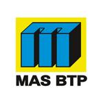 Logo MAS BTP