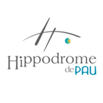 Logo hippodrome de pau