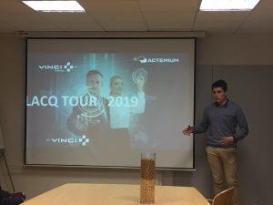 Lacq Tour 2019 1