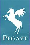 logo pegaze