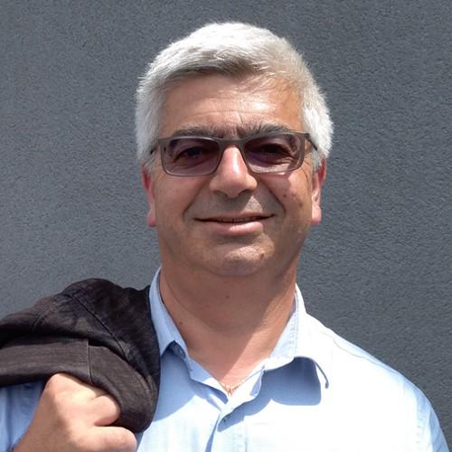 Jean-François Caussé
