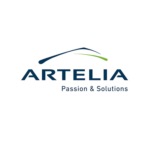 ARTELIA Industrie-logo