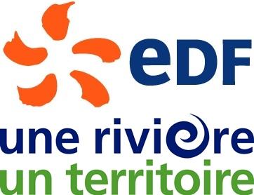 logo edf hydro