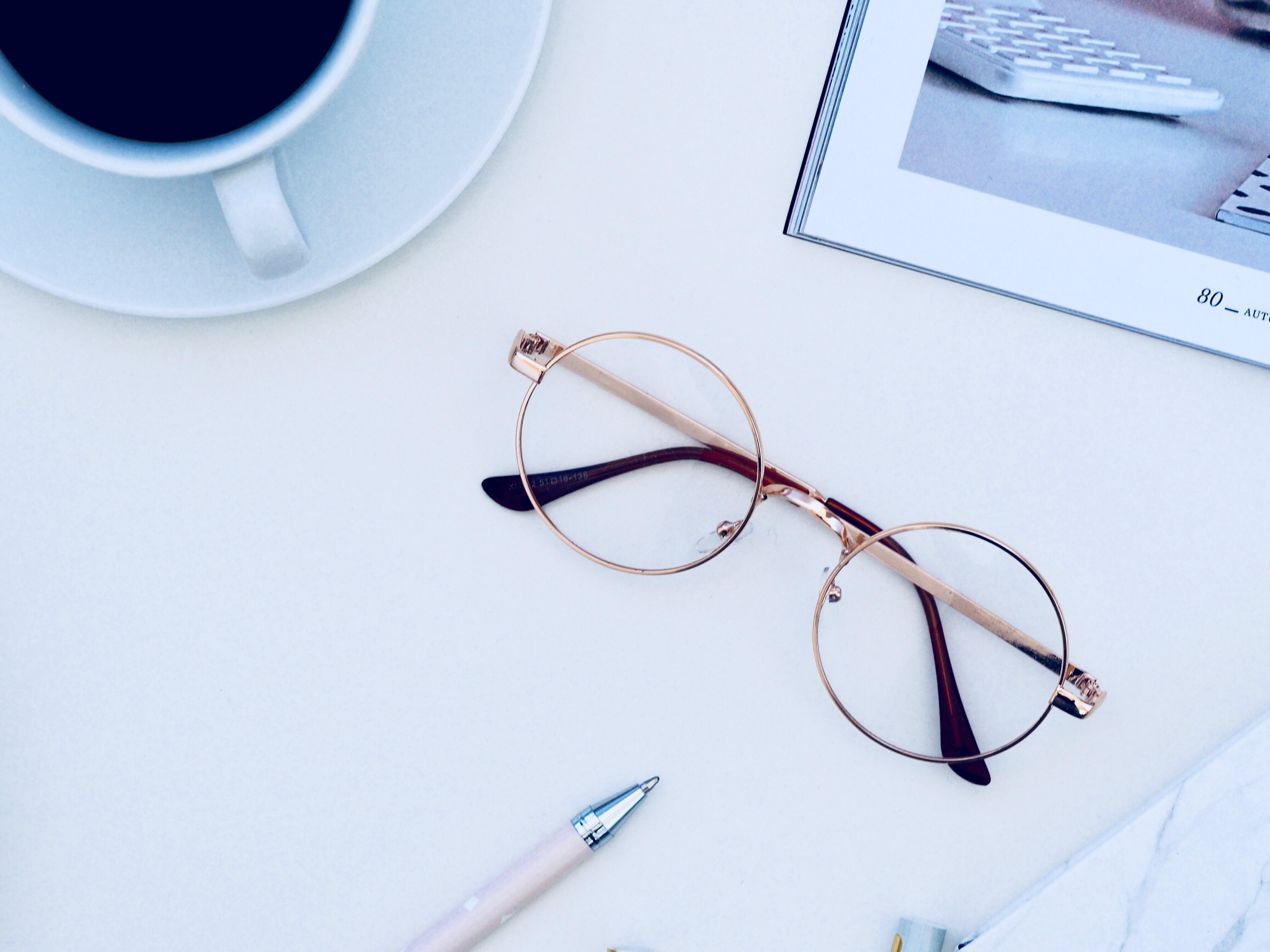 cafe lunette bureau