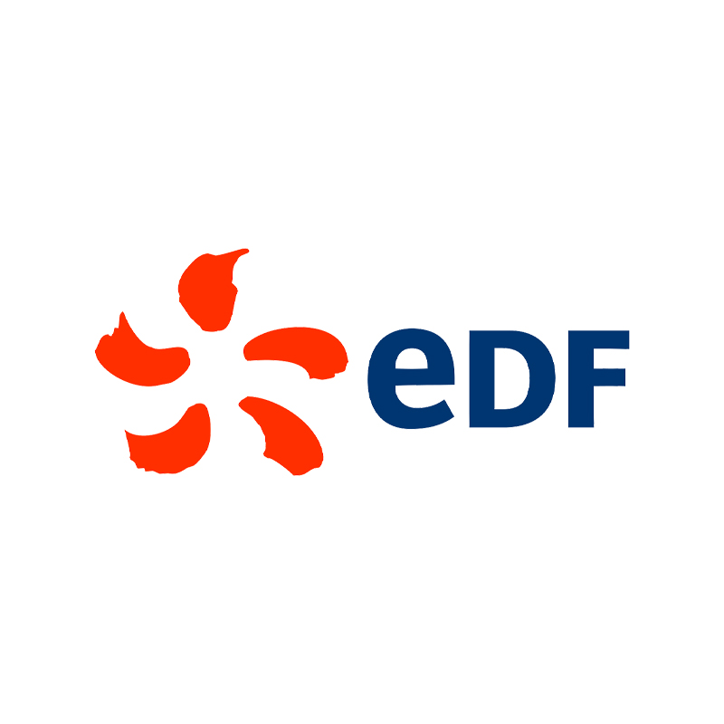 EDF Hydro Sud-Ouest – Groupement d'usines de Baigts de Béarn-logo