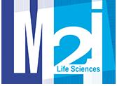 biotechnologie M2i logo
