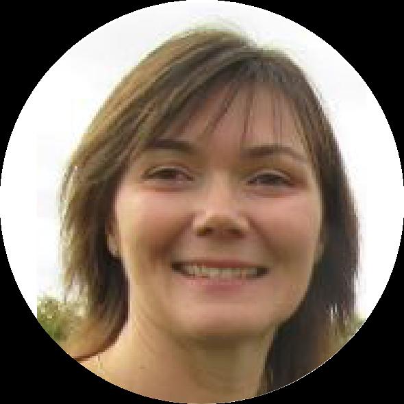 Virginie Larroude gerante de LMVT Conseil