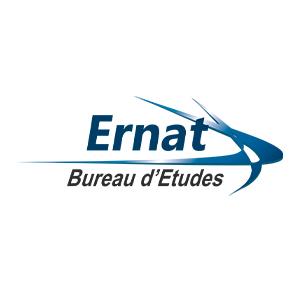 ERNAT Bureau d'étude et          d'assistance technique-logo