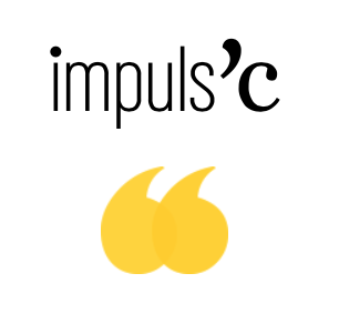 Impuls'C-logo